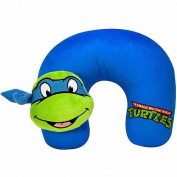 Nickelodeon TMNT 3D Plush Neck Pillow