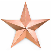 Good Directions Copper Star
