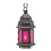 Zingz & Thingz Moroccan Candle Lantern