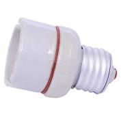 SUNLITE E131 E26 Ceramic E26 Medium Base porcelain socket extender