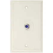 Eagle Aspen 500273 DTVwp-81w 3 Ghz Wall Plate