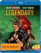 Legendary [Region B] [Blu-ray]