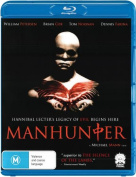 Manhunter [Region B] [Blu-ray]