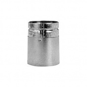 Metalbest 3RV-UAM RV 7.6cm Type B Gas Vent Male Universal Adapter