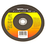 Forney 71799 Cut-Off Wheel with 2.2cm Arbour Metal Type 1 A46T-BF 15cm -by-0.2cm