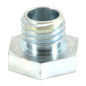 Forney 72808 Multi-Thread Adapter for 1.6cm -11 To M10-by-1.25/1.50