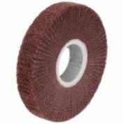 3M Abrasive 405-048011-14781 Scotch-Brite Non-Woven Aluminium Oxide Flap Wheel, 10 Each Per Carton