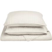 Superior Williams Soft Cotton Quilt Set