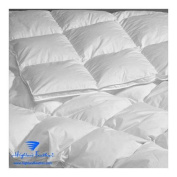 Highland Feather Le Mans Deluxe 725 Loft Down Comforter