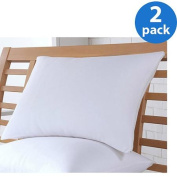 Ultrasoft Cotton Rich Bed Pillow Covers, Set of 2