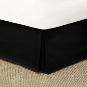 Mainstays Solid Bed Skirt, Multiple Colours