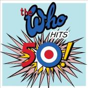 Who Hits 50! [Bonus Track]