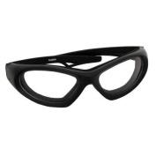 Zen-Tek SG2661 Wrap-Around Hybrid Safety Glasses with UV Coating