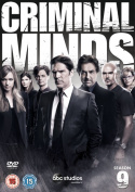 Criminal Minds: Season 9 [Region 2]