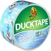 Duck Brand Disney Frozen Duct Tape, Olaf