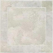 Winton Tile 842174 Winton Floor Tile, Self Adhesive Vinyl 30cm X 30cm