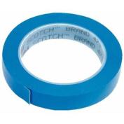 3M 3121 #471 Blue Plastic Tape 1