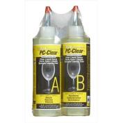 Protective Coating 070161 470ml Clear Liquid Epoxy