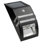 Paradise Lighting Solar LED Stainless Steel Motion Security Light