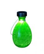 Tear Solar Lantern Fern Green