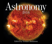 Astronomy 2016 Calendar