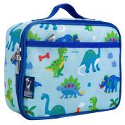 Wildkin Olive Kids Dinosaur Land Lunch Box