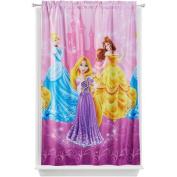 "Disney Princess ""Grand Beauties"" Room Darkening Curtain Panel"