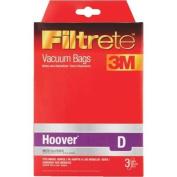 3m Hoover D Vacuum Bag 64711-6