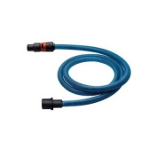Bosch VH1622A 4.9m x 22mm Anti-Static Dust Extraction Hose