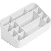 InterDesign Clarity Vanity Cosmetic Organiser