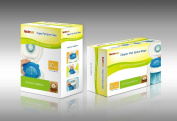 Diaper Pail Bags, Nappy Bags (Compatible With Munchkin Diaper Pail) - 30 Bags