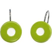 Textured Rings Shower Hooks