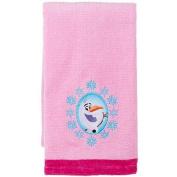Disney's Frozen Tip Towel