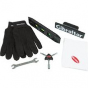 Gibraltar RF-TKIT Rack Teck Kit