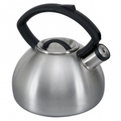Copco Stainless Steel Brushed 2.2l Tea Kettle