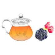 Tea Beyond Fairy 0.6l. Jasmine Whole Leaf Green Tea Set