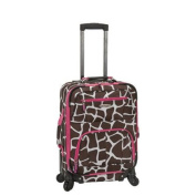 Rockland Mariposa 48cm Expandable Spinner