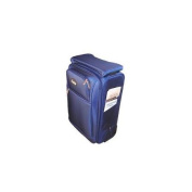 Seatkase SK-BLU 60cm Carry-On Luggage, Blue