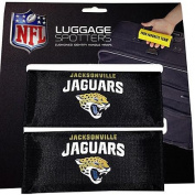 Luggage Spotters NFL Jacksonville Jaguars Luggage Spotter