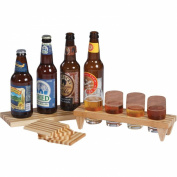 Picnic Plus Craft Beer Sampler Set