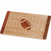 Picnic Plus Gridiron Football Field Serving Board