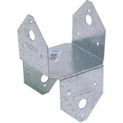 Simpson Strong-Tie BC4Z BC Post Cap and Base-4X4 POST CAP BASE Z-MAX