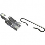 Easy Heat Inc. CSK-12 Roof De-Icing Cable Clip-ROOF CABLE CLIPS