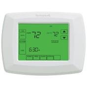 Honeywell Wi-Fi 7-Day Communicating White Thermostat