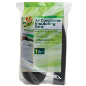 Duck Brand Air Conditioner Insulating Seal