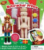 Nutcracker Prince New