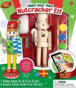 Nutcracker Elf New