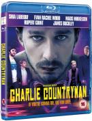 The Necessary Death of Charlie Countryman [Region B] [Blu-ray]
