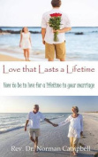 Love That Lasts a Lifetime