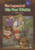 The Legend of Rip Van Winkle